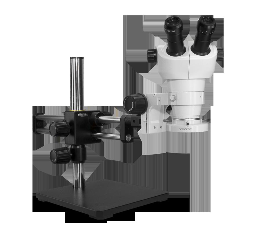 microscopios binoculares de la serie nz