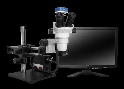 Scienscope ELZ Series Pair of 10x Eyepieces
