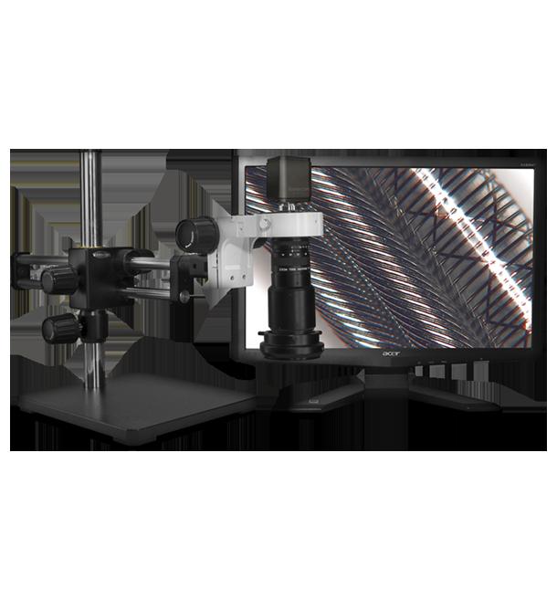 Sistemas de inspección digital AutoFocus